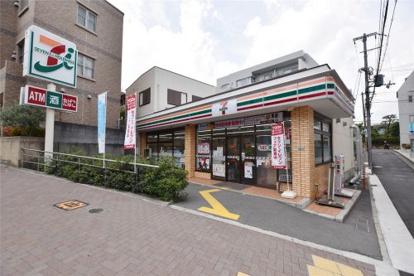セブンイレブン 阪急夙川駅南口店の画像3