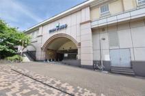 阪神 香櫨園駅