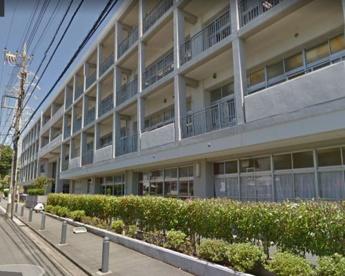 横浜市立神奈川中学校の画像1