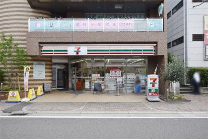 セブンイレブン さくら夙川駅前店の画像2