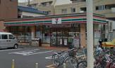 セブン-イレブン 亀戸昭和橋通り店