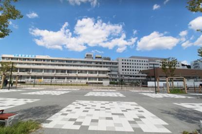 JR広島病院の画像1