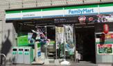 ファミリーマート 永代門前仲町店
