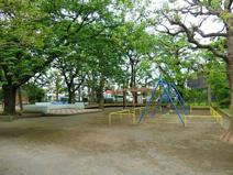 田柄中央児童公園