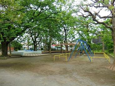 田柄中央児童公園の画像1