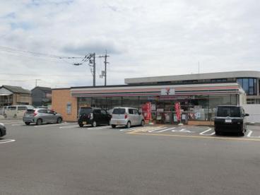 セブン‐イレブン 高知丸池町店の画像1