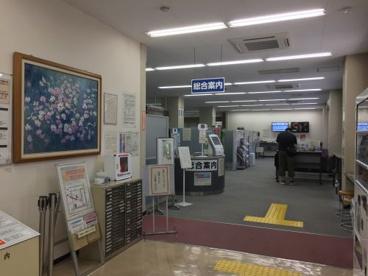 日本年金機構甲府年金事務所の画像3
