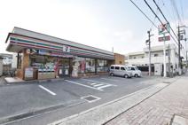 セブンイレブン 宝塚鹿塩1丁目店
