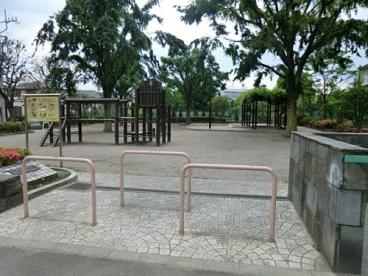 北八風の子公園の画像1