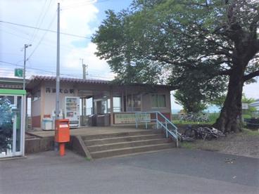JR丹波大山駅の画像1