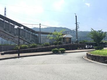 JR南矢代駅の画像1