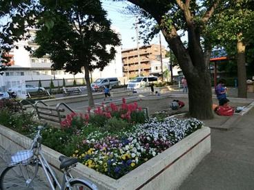 氷川台三丁目ちびっこ公園の画像1