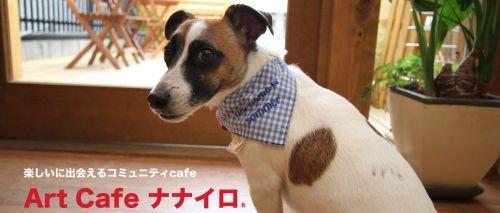 Art Cafe  ナナイロの画像