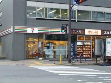 セブン−イレブン 大阪西中島5丁目南店の画像1