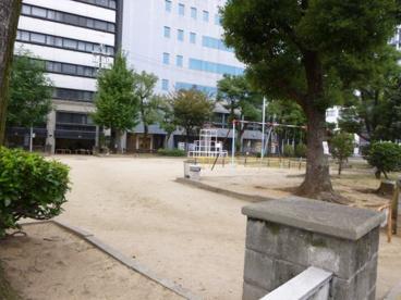 西中島東公園の画像2