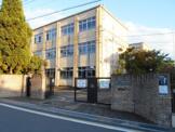 西京極西小学校
