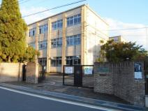 京都市立 西京極西小学校