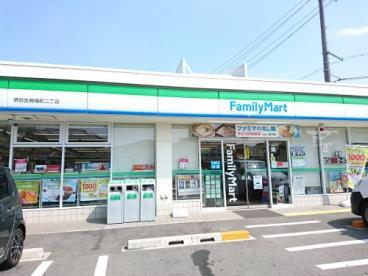 ファミリーマート百舌鳥梅町2丁店の画像1
