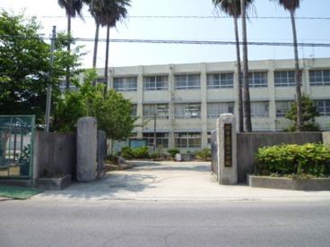 百舌鳥陵南中学校の画像1