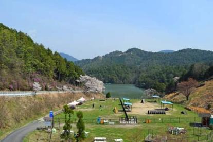 嵐山・高雄パークウェイの画像2