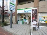 ファミリーマート JR太秦駅前店