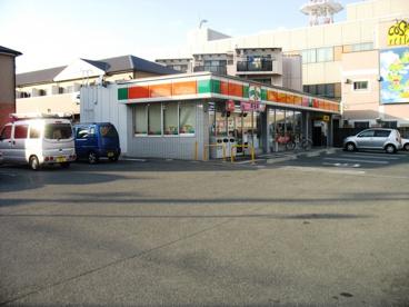 サンクス八尾光南町店の画像1