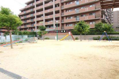 伊勢田大谷公園の画像1