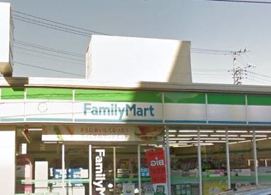 ファミリーマート 目黒本町三丁目店の画像1