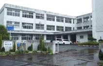 熊野東中学校