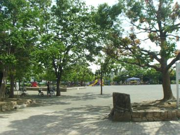 渡田新町公園の画像1