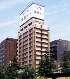 東横INN 梅田中津1の画像1