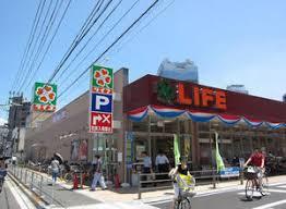 Life ライフ大淀中店の画像1