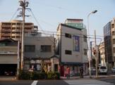 大阪中津六郵便局