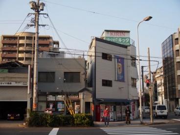 大阪中津六郵便局の画像1