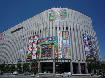 ヨドバシカメラ マルチメディア梅田の画像1
