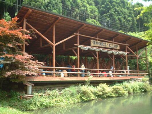 大森リゾートキャンプ場の画像