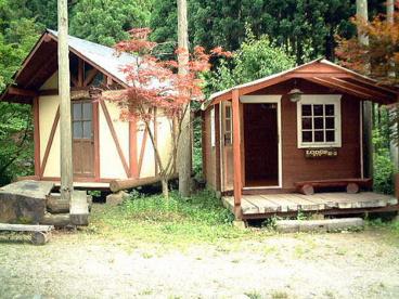 大森リゾートキャンプ場の画像2