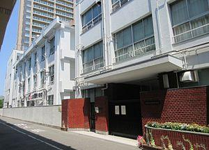 大阪市立豊崎小学校の画像1