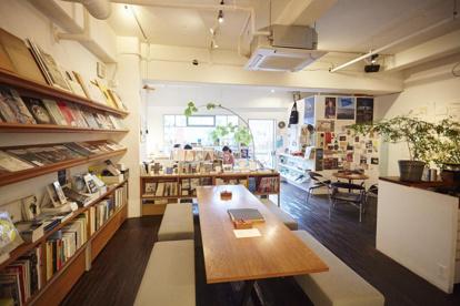 いとへん Books Gallery Coffeeの画像1