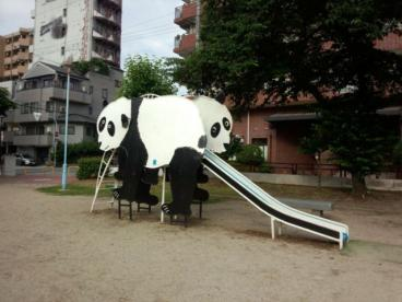 長柄公園の画像1