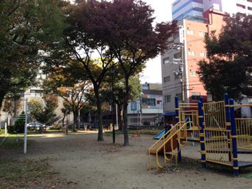 豊崎南公園の画像1