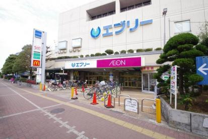 イオン新金岡店の画像1