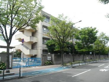 新金岡東小学校の画像3