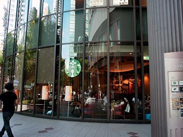 スターバックスコーヒー ちゃやまちアプローズタワー店の画像1