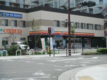 サークルK 大阪堺新金岡店