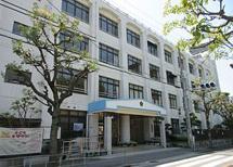 大阪市立豊仁小学校