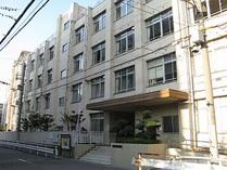 大阪市立 大淀中学校