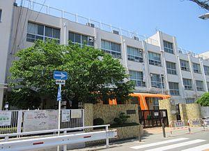 大阪市立大淀小学校の画像1