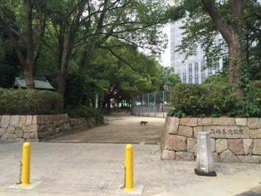 上福島北公園の画像1