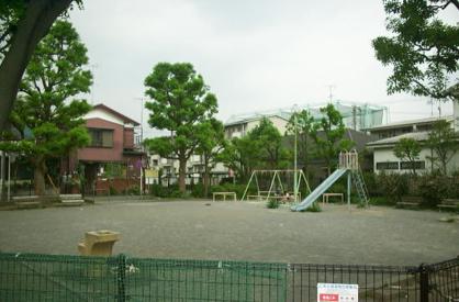 南加瀬辻中央公園の画像1